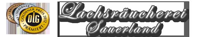 Lachsräucherei-Sauerland
